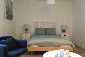 Chambre familiale - Chambre d'hôtes à Quiberon