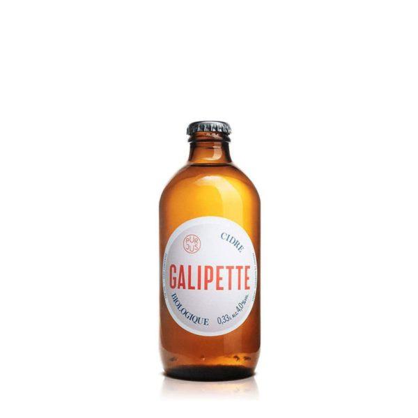 Cidre Bio Galipette