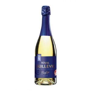 Cidre Royal Guillevic - Cidrerie Nicol (56)