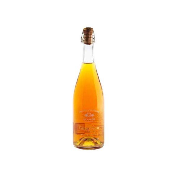 Cidre Prestige Carpe Diem - Domaine de Kerveguen